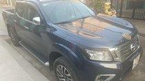 Chính chủ cần bán lại xe Nissan Navara đời 2016, màu xanh lam