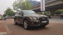 Bán Audi Q5 2.0T Quattro Premium Plus sản xuất 2013, màu nâu, nhập khẩu