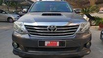 Cần bán xe Toyota Fortuner G năm 2013, màu xám (ghi) giá cạnh tranh