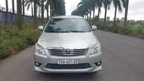 Bán Toyota Innova, số tự động đời 2013 xe 7 chỗ zin cả xe 0964674331