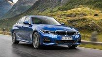 Tháng 2/2019: Doanh số BMW giảm 4,1% trên toàn cầu