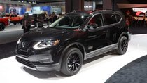 Cần bán lại xe Nissan X trail sản xuất năm 2017, màu đen còn mới, giá chỉ 15 triệu