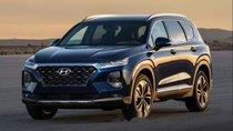 Cần bán Hyundai Santa Fe sản xuất 2019, nhập khẩu