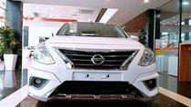 Bán ô tô Nissan Sunny sản xuất 2018, màu trắng, giá chỉ 430 triệu