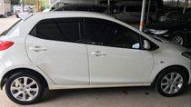 Bán xe Mazda 2 năm 2013, màu trắng