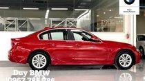 Bán BMW 3 Series 330i năm sản xuất 2019, màu đỏ, nhập khẩu nguyên chiếc