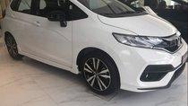 Bán xe Honda Jazz 2019, màu trắng, xe nhập. Ưu đãi hấp dẫn