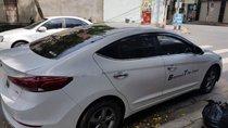 Bán Hyundai Elantra MT năm sản xuất 2017, màu trắng, xe đẹp
