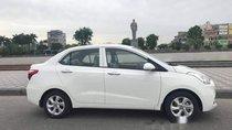 Cần bán Hyundai Grand i10 sản xuất 2019, màu trắng