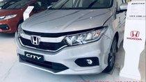 Cần bán xe Honda City CVT năm sản xuất 2019, màu bạc