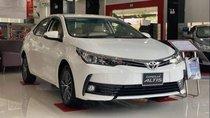 Bán Toyota Corolla Altis 1.8G CVT 2018 - Tiện nghi và sang trọng