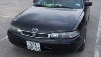 Bán Mazda 626 sản xuất năm 1998, màu đen, nhập khẩu nguyên chiếc