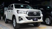 Bán xe Toyota Hilux sản xuất năm 2019, nhập khẩu, mới 100%. Giá tốt - đủ màu
