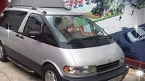 Cần bán xe Toyota Previa đời 1995, nhập khẩu nguyên chiếc, giá cạnh tranh
