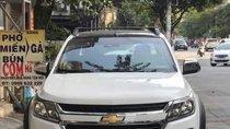 Cần bán xe Chevrolet Colorado 2.8 High Country năm 2017, màu trắng, xe nhập, 680 triệu