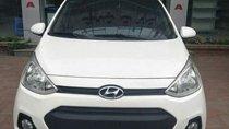 Bán Hyundai Grand i10 MT Sx 12/2015, biển Sài Gòn