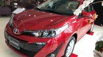 Bán Toyota Vios 2019, mới 100%