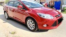 Bán ô tô Ford Focus 2.0 sản xuất năm 2013, màu đỏ