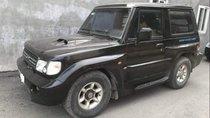 Cần bán Hyundai Galloper đời 2003, màu đen, nhập khẩu nguyên chiếc