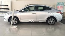 Bán Hyundai Accent đời 2019, màu bạc, nhập khẩu nguyên chiếc giá cạnh tranh