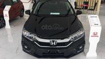 Bán Honda City CVT 2019, màu đen, nhập khẩu nguyên chiếc