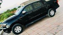 Cần bán xe Ford Ranger XLS MT đời 2016 đăng ký 2017 chạy được 13.000 km, xe nhà chạy kỹ, màu đen, nhập khẩu nguyên chiếc