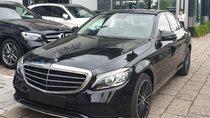 Bán Mercedes C200 Exclusive 2019 hoàn toàn mới, giao ngay