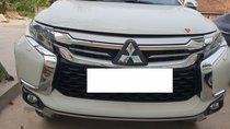 Mitsubishi Pajero Sport 3.0G màu trắng sản xuất 2018 nhập khẩu Thái Lan