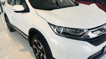 Bán xe Honda CR V L đời 2019, màu trắng, xe nhập