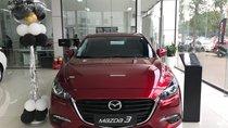 Mazda Trần Khát Chân: Tặng ngay 25 triệu tiền mặt khi mua Mazda 3 2019