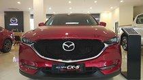 Bán xe Mazda CX 5 2.5 AT 2WD sản xuất 2019, màu đỏ