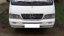 Bán Mercedes MB năm 2004, màu trắng, 105 triệu