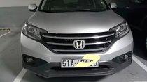 Chính chủ bán Honda CR V 2.0 năm 2014, màu bạc