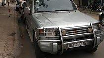 Xe Mitsubishi Pajero đời 1995, nhập khẩu nguyên chiếc