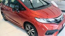 Cần bán xe Honda Jazz sản xuất 2019, màu đỏ, nhập khẩu