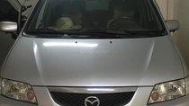 Bán Mazda Premacy 1.8 AT 2005, màu bạc, máy êm
