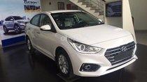 Cần bán Hyundai Accent năm SX 2019, trả trước chỉ từ 130tr - tặng full phụ kiện + bảo hiểm. LH: 0934793969