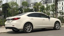 [Tín Thành auto] Mazda 6 2.5AT 2016, trả góp lãi xuất siêu thấp - Mr. Vũ Văn Huy: 097.171.8228
