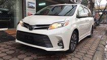 Bán xe Toyota Sienna Limited 2019, mới 100%, giao ngay, hàng nhập Mỹ. LH 093.798.2266