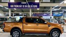 Bán Ford Ranger năm sản xuất 2016, màu cam, nhập khẩu nguyên chiếc