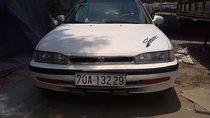 Bán xe Honda Accord LX 2.2 đời 1990, màu trắng, nhập khẩu chính chủ, 59 triệu