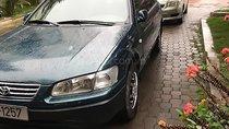 Cần bán Toyota Camry sản xuất năm 1998, màu xanh lam, nhập khẩu nguyên chiếc, 195tr