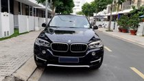 Bán ô tô BMW X5 xDrive 30D sản xuất 2015, đã đi 88000km còn rất mới