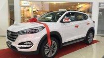 Hyundai 36 Vũ Phạm Hàm-Hyundai Tucson 2019 sẵn xe, giá cực tốt, KM gói phụ kiện 20tr, trả góp 90%, liên hệ 0978059090