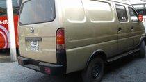 Xe bán tải SYM 05 chỗ ngồi + 675Kg sản xuất và đăng ký 11/2011, một chủ sử dụng từ đầu