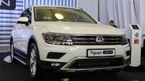 Volkswagen Tiguan nâng cấp công nghệ nhưng không tăng giá