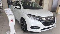 Bán Honda HR-V L năm 2019, màu trắng, nhập khẩu, giá tốt