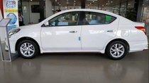 Bán xe Nissan Sunny năm 2018, màu trắng, 395 triệu