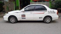Cần bán gấp Daewoo Lanos đời 2005, màu trắng, nhập khẩu