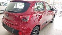 Bán Hyundai Grand i10 1.2 MT đời 2019, màu đỏ